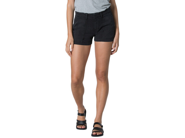 DUER Live Lite Adventure Shorts Damen black